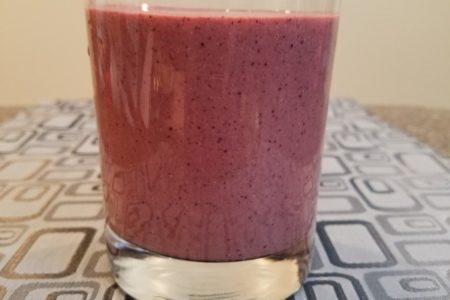 Men's Prostate Health Smoothie
