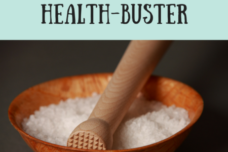 Salt: The delicious health-buster