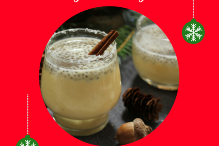 "Vegan ""Nog"""